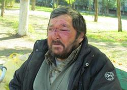 """Ukraynada """"bomj""""a çevrilən keçmiş sovxoz direktoru Yusif Nağıyev Göyçaya qaytarılır"""
