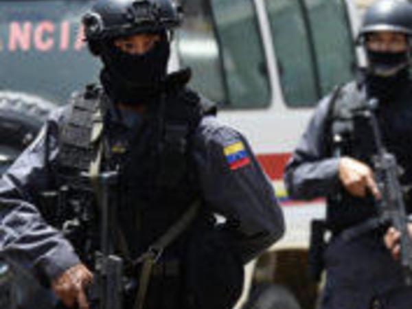 Maduroya qarşı sui-qəsdlə bağlılığı olan 3 nəfər saxlanılıb