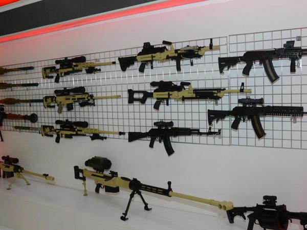 Azərbaycan xarici ölkələrə silah satışını artırıb