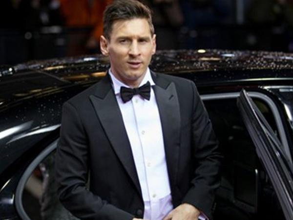 Messi də FİFA-nın tədbirinə getməyəcək