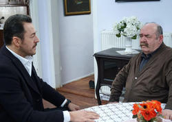 """""""Adamın ölməyi gəlir"""" deyən məşhur türk aktyoru öldü - FOTO"""