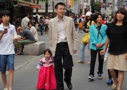 Cənubi Koreya əhalisinin 87 faizi Kim Çen Inın Seula mümkün səfərini alqışlayır