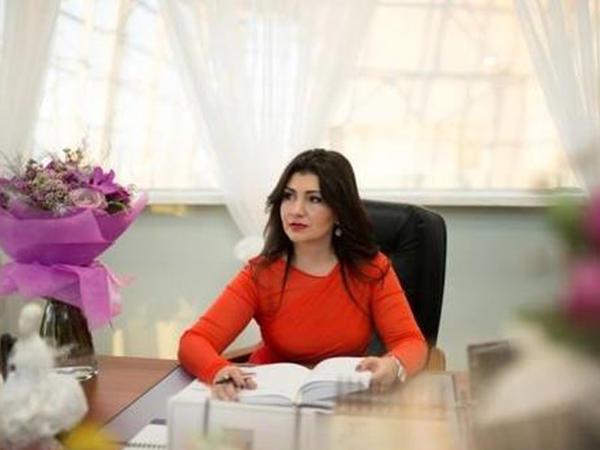 Oqtay Şirəliyevin qızı nazir təyin edildi