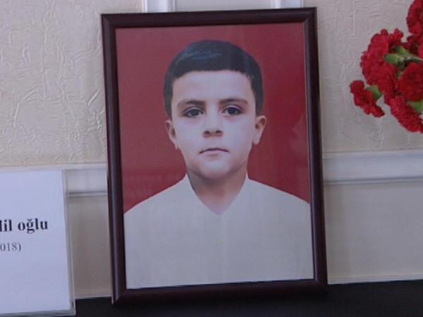Bakı məktəbində DƏHŞƏTLİ HADİSƏ: 2-ci sinif şagirdi öldü - VİDEO