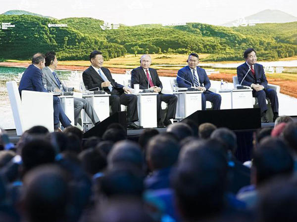 Rusiya-Çin: yeni alyans, yaxud aldadıcı geosiyasi manevrlər?
