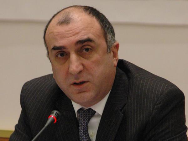 """Nazir: """"Azərbaycan özünün tranzit və logistika potensialını daha da genişləndirir"""""""