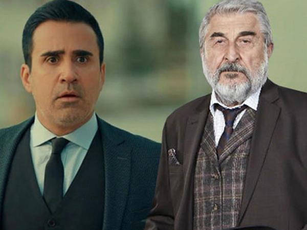 """İki məşhur aktyor arasında qalmaqal - """"Aktyorluqla əlaqən yoxdur"""""""