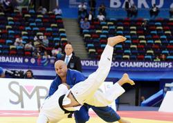 """Cüdoçumuz Uşanqi Kokauri dünya çempionatında gümüş medal qazanıb - <span class=""""color_red"""">YENİLƏNİB</span>"""