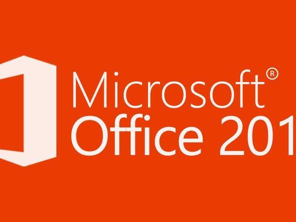 Microsoft Office 2019-u təqdim edib