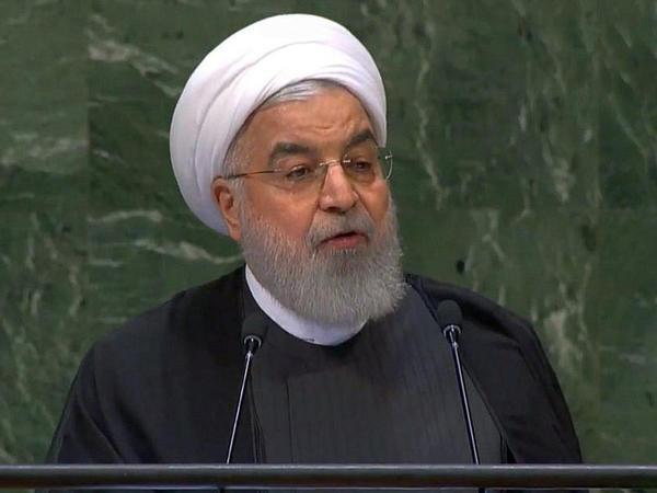 """Ruhani: """"ABŞ beynəlxalq institutları səmərəsiz etməyə çalışır"""""""