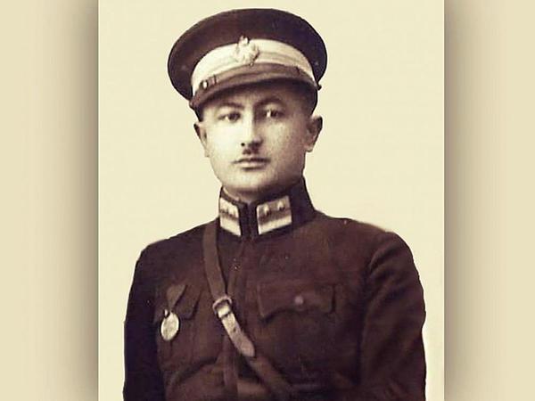 Türkiyə ordusunun polkovniki Məmməd Qazax kim olub?
