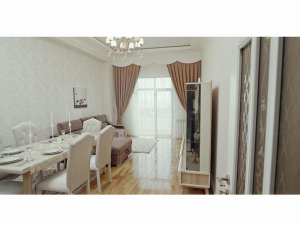 Sumqayıtda yaşayışa hazır 2 otaqlı studio mənzil - 38 500 AZN!!!