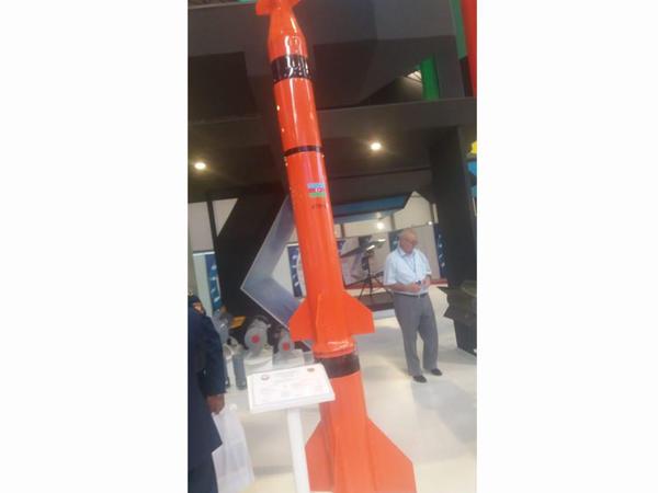 """Azərbaycan taktiki raket istehsalına başlayıb - <span class=""""color_red"""">FOTO</span>"""