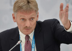 """Peskov Putinin """"dişlərini qırarıq"""" ifadəsinə aydınlıq gətirdi"""