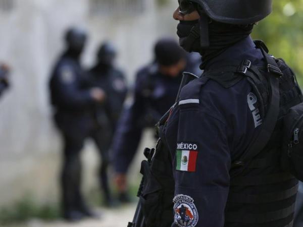 """Meksikada cinayətkar qruplaşmalar arasında toqquşma olub, <span class=""""color_red""""> çox sayda ölən var</span>"""