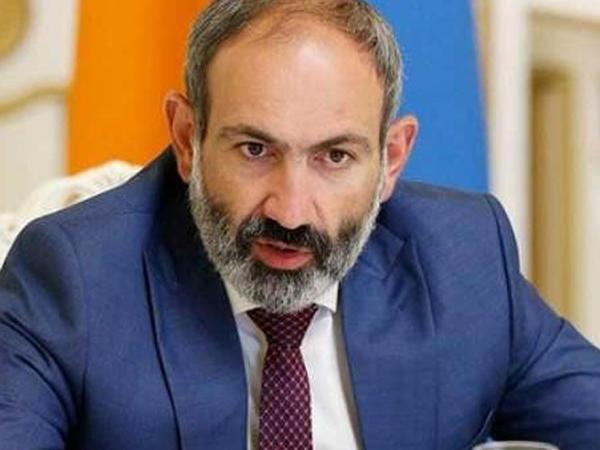 """Paşinyan: """"Ermənistan Azərbaycanla azaraq sərhədi keçmiş vətəndaşların mübadiləsinə hazırdır"""""""