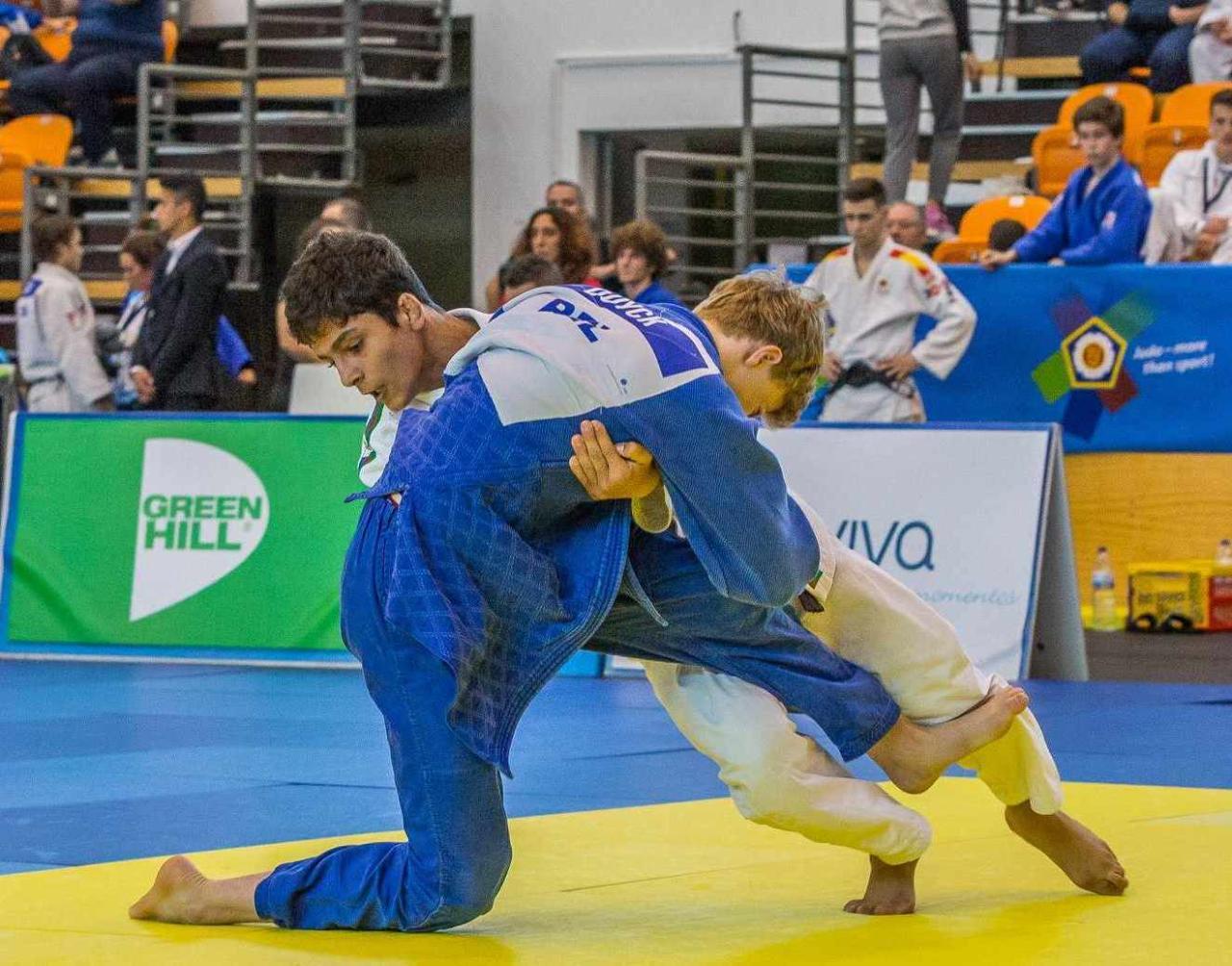 Olimpiadada Azərbaycan ilk medalını qazandı