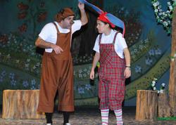 Sumqayıt Dövlət Dram Teatrından daha bir yeni tamaşa