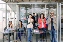 Bakıda jurnalistlərdən kimisi qəzaya uğradı, kimisi çempion oldu - Kartinqdə  - FOTO