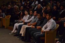 """Beynəlxalq Muğam Mərkəzində """"Azərbaycan xalq mahnıları"""" adlı festivalın növbəti konserti keçirildi"""