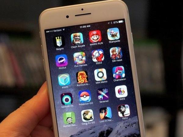 """ABŞ-da polislərə yeni """"iPhone""""lara baxmaq qadağan edildi"""
