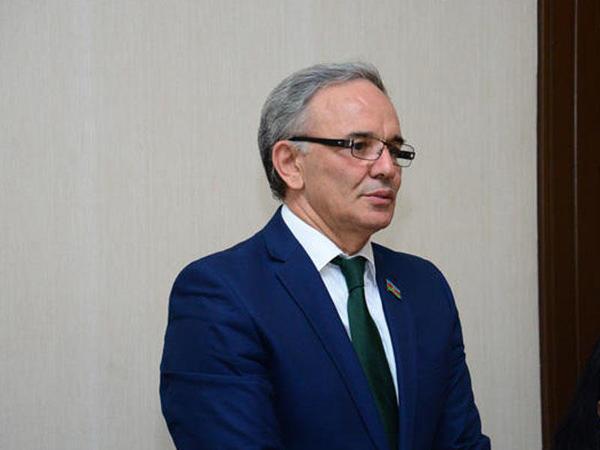 """Millət vəkili: """"Mediamız Azərbaycan həqiqətlərinin dünyaya çatdırılmasında xüsusi rol oynayıb"""""""