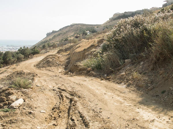 Azərbaycanda sürüşmə zonalarında aktivlik var - VİDEO