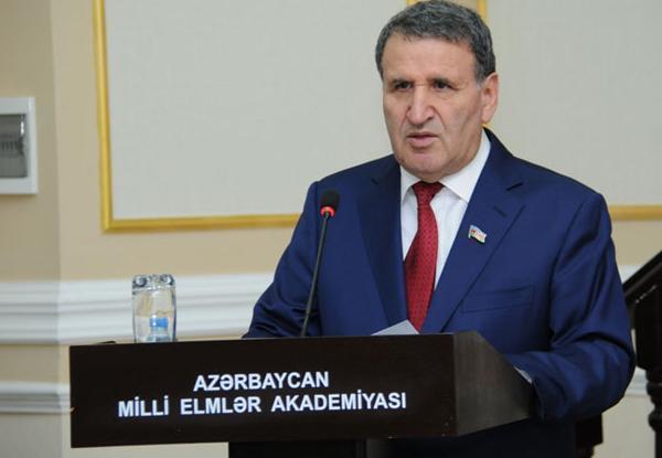 """Akademik: """"Prezident İlham Əliyev dünyada qəbul olunmuş görkəmli siyasi liderdir"""""""