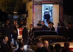 Türkiyə polisi Səudiyyə Ərəbistanının konsulluğuna daxil olub - FOTO