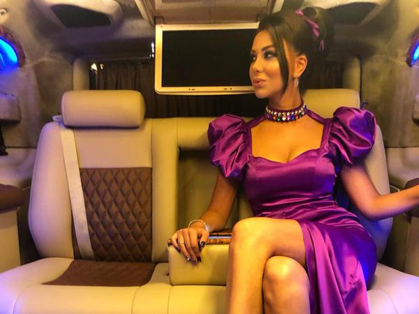 """Azərbaycanlı aktrisadan cəsarətli açıqlama: """"Başqa ölkədə yaşasaydım, açıq-saçıq rolda çəkilərdim"""" - FOTO"""