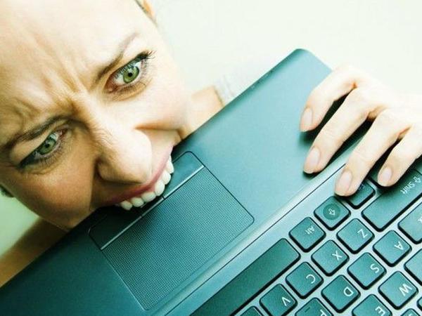 Bakı sakinləri internetin sürətindən narazıdırlar - VİDEO