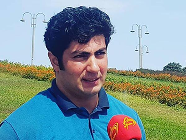 """""""Hüquqazidd hərəkətlərə qarşı inamlı mübarizə aparılır"""""""