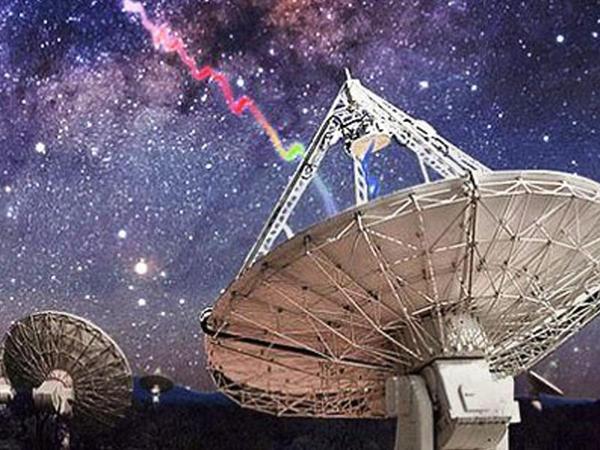 Yaşayışın olduğu iddia edilən planetdən radio siqnal alındı