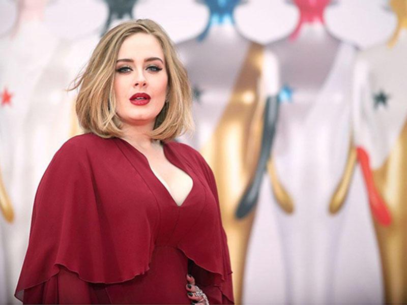 Günə 41 min qazanır - Milyonçu olan Adele