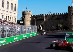 """Bakıdakı növbəti Formula 1 yarışlarına bilet satışı başladı - <span class=""""color_red"""">QİYMƏTLƏR - YENİLƏNİB  - FOTO</span>"""