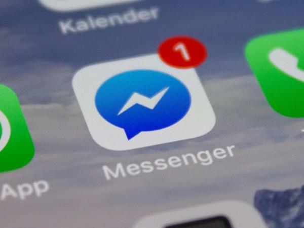 """""""WhatsApp""""ın funksiyası """"Messenger""""ə də gəlir - FOTO"""