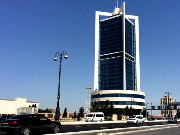 ARDNF-nin gəlirləri 15 milyona çatıb