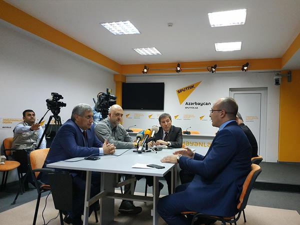 """Rusiyalı ekspert: """"Rəsmi Yerevan Azərbaycanla Rusiyanın yaxınlaşmasını əngəlləməyə çalışır"""""""