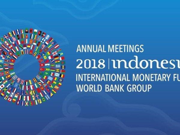Azərbaycan Beynəlxalq Bankı BVF və Dünya Bankı qrupunun illik yığıncağında iştirak edib