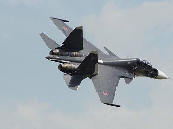 "Ukraynada qırıcı yerə çırpıldı: <span class=""color_red"">Pilotun taleyi...</span>"