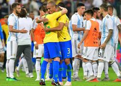 """Braziliyadan Argentinaya son dəqiqə şoku - <span class=""""color_red"""">VİDEO - FOTO</span>"""