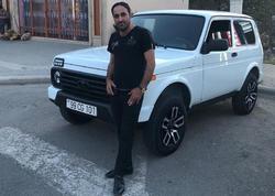 Rövşən Lənkəranskinin adamı atışma zamanı öldürüldü - FOTO