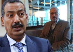 Səudiyyənin İstanbuldakı baş konsulu vəzifəsindən azad edildi - FOTO