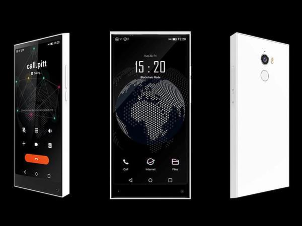 SİM kartsız işləyən ilk smartfon təqdim olundu