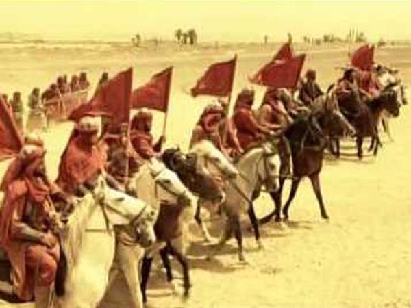 """Qolları sındırılan səhabə. <span class=""""color_red"""">Kərbəladan səhnələr</span>"""