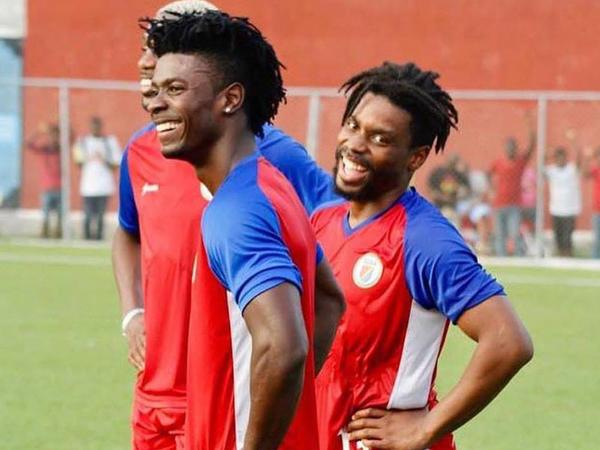 """Neftçi""nin futbolçusu Haiti millisində qol vurdu - <span class=""color_red"">VİDEO</span>"