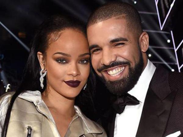 Reper Rihanna ilə münasibətləri haqqında İLK DƏFƏ DANIŞDI - FOTO