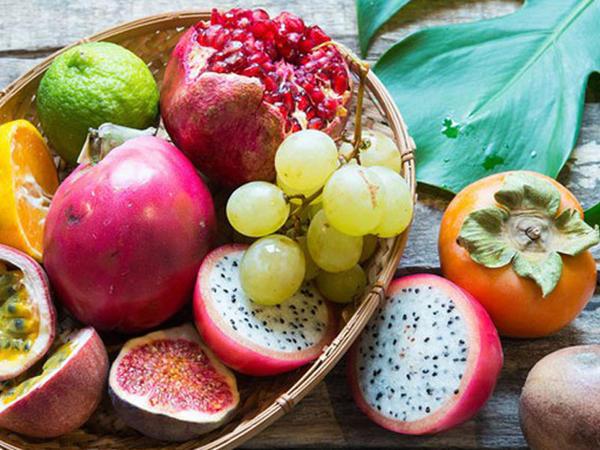 Ürək, beyin və damarları sağlam edən mövsümi meyvə