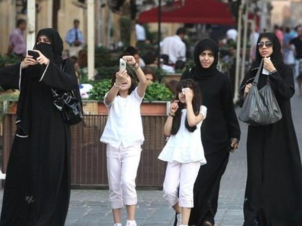 Azərbaycana gələn turistlərin hər 5  nəfərindən biri Körfəz ölkələrinin vətəndaşları olub