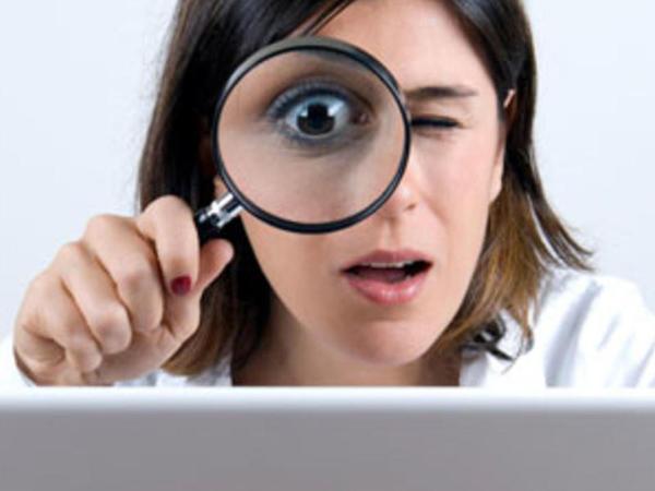 Gözləri yormamaq üçün monitora necə baxmalı?
